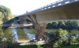 Brattleboro Bridge