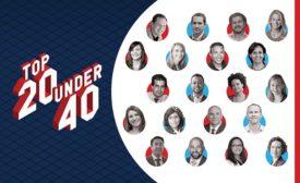 Meet ENR's National Top 20 Under 40