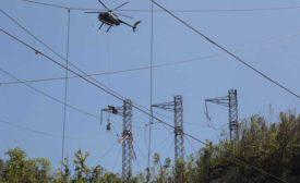 Puerto Rico electric grid