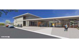 Agua Caliente school
