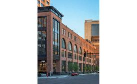 Downtown East Minneapolis