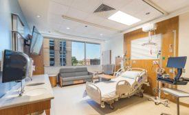 University of Chicago Medicine Center