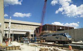 Milwaukee Intermodal Station