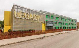 Legacy Charter School
