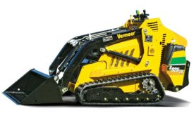 S925x mini skid steer