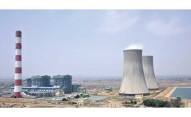 1,300-MW supercritical coal plant