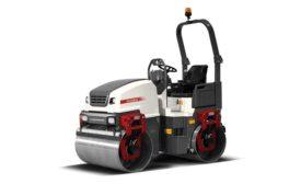 CC1100/CC200 VI asphalt roller