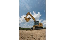 Caterpillar equipment sales