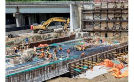 Ontario's infrastructure infusion