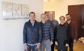 ENR Photo Contest Judges