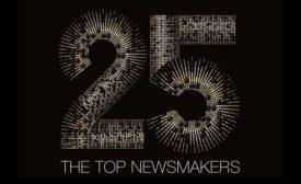 ENR Top 25 Newsmakers