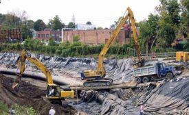 GE-Pittsfield/ Housatonic River Superfund site