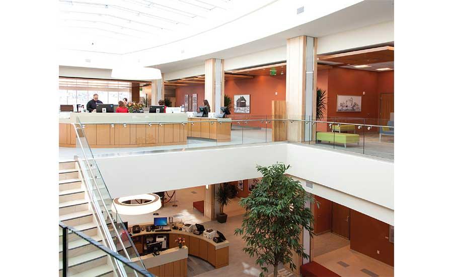 Best Health Care: University of Utah Health Care Farmington