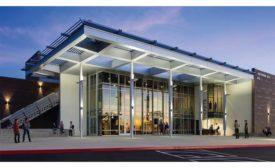 Irvine USD, Portola High School
