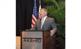 Committee Chairman Bill Shuster