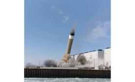 Nanticoke coal plant