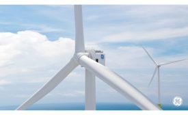 12-MW Turbines