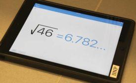 Smart iOS 11 Calculator