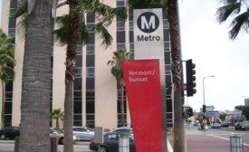 Los Angeles transit agency