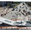 Florida bridge collapse