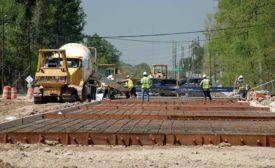 Infrastructure funding models