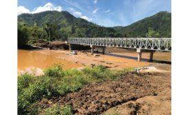 Puerto Rico Modular Bridge