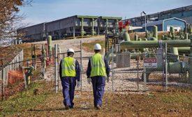 West Virginia's Leach Xpress pipeline