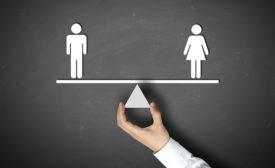 UK gender pay