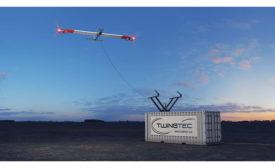 TwingTec 100 kW device