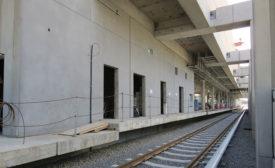 Capital Rail Constructors