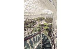 London's Kew Gardens