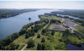 Maine Yankee nuclear plant