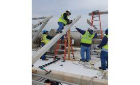 Hurricane Harvey workers