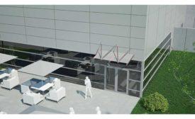 Solar's Ohio module facility
