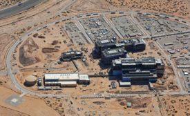 El Paso megaproject