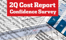 ENR 2Q Report Confidence Survey