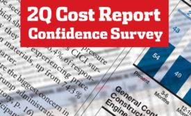 ENR 2Q Report Confidence Survey