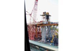 Champlain Bridge P3