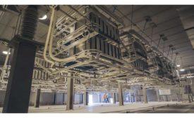Converter stations for HVDC