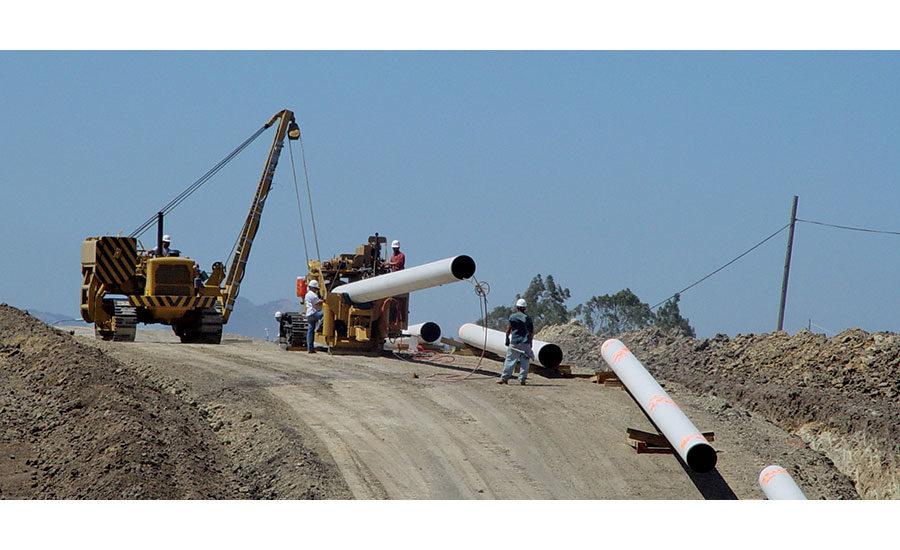 New Lines to Ease Permian Shale Bottleneck Faces Tariffs
