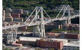Polcevera viaduct collapse
