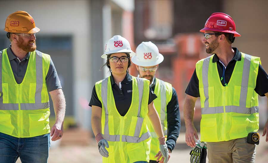 viewpoint the continuing rise of women in construction 2018 08 29