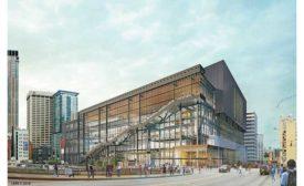 Washington State Convention Center