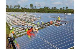 Solar Farms for FPL