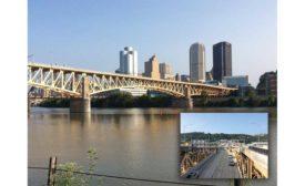 Pittsburgh's Liberty Bridge