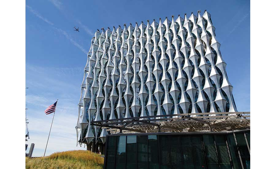 New London Embassy