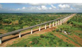 Mombasa to Nairobi Standard-Gauge Railway Project