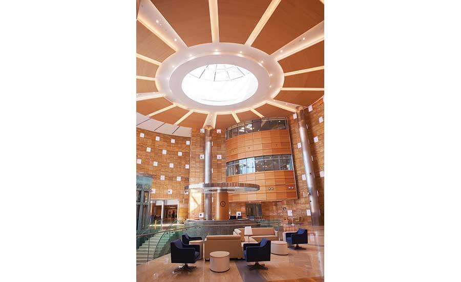Global Best Project Health Care Sidra Medicine 2018 09 26