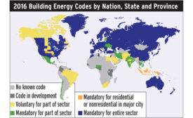 2016 Building Energy Codes