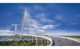 Gordie Howe International Bridge Project
